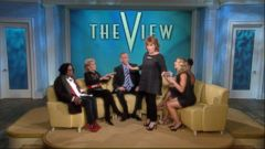 The View 20 Years in the Making: Rarely Heard Stories From the Set