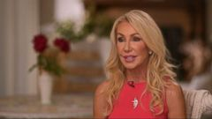 Linda Thompson Describes Learning About Caitlyn Jenners Secret