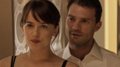 Fifty Shades Darker Trailer Is Here