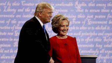 Nightline 09/26/16: Clinton, Trump Spar Over Taxes, ISIS in 1st Presidential Debate