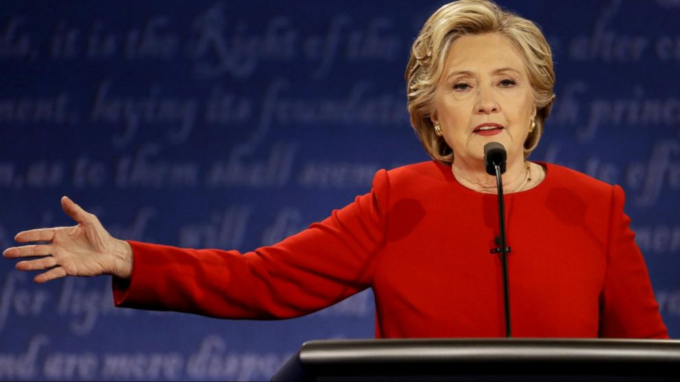 How the 1st Presidential Debate Impacts the Election