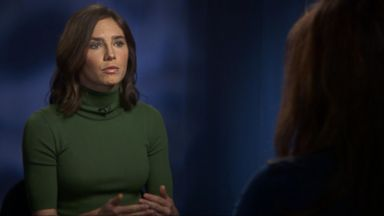 Nightline 09/30/16: Amanda Knox on Life as an Exoneree