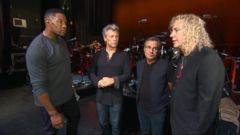 Jon Bon Jovi on First New Album Without Guitarist Richie Sambora