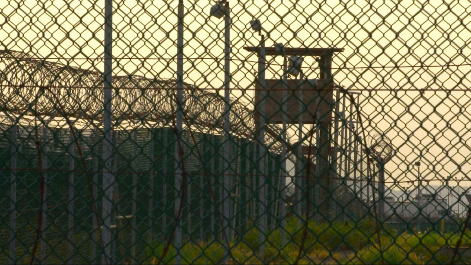 the effectiveness of guantanamo bay detention Un experts address concerns regarding guantÁnamo bay detainees (reissued as received) geneva, 23 june (un information service) -- the following statement was issued.