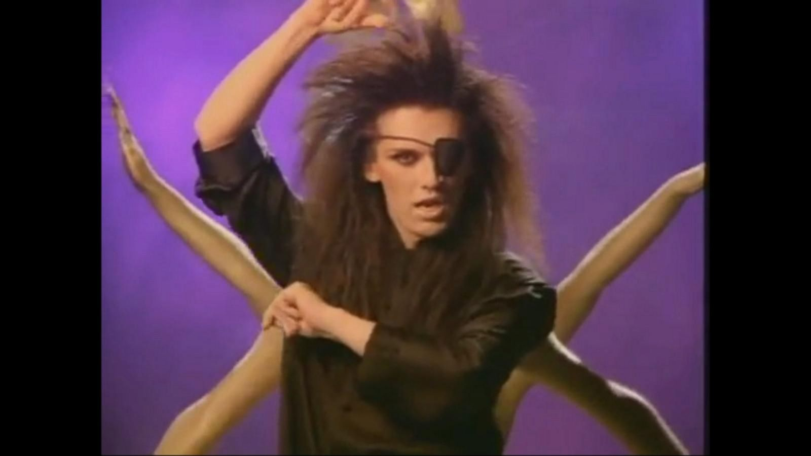 VIDEO: Remembering Pete Burns, Lead Singer of Dead or Alive