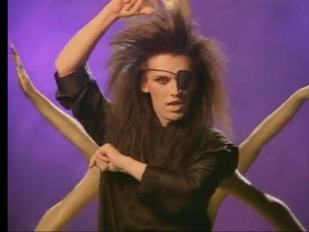 WATCH:  Remembering Pete Burns, Lead Singer of Dead or Alive