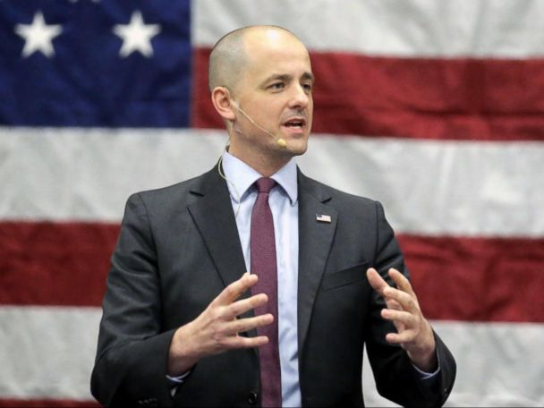 Independent Evan McMullin Could Make History This Election