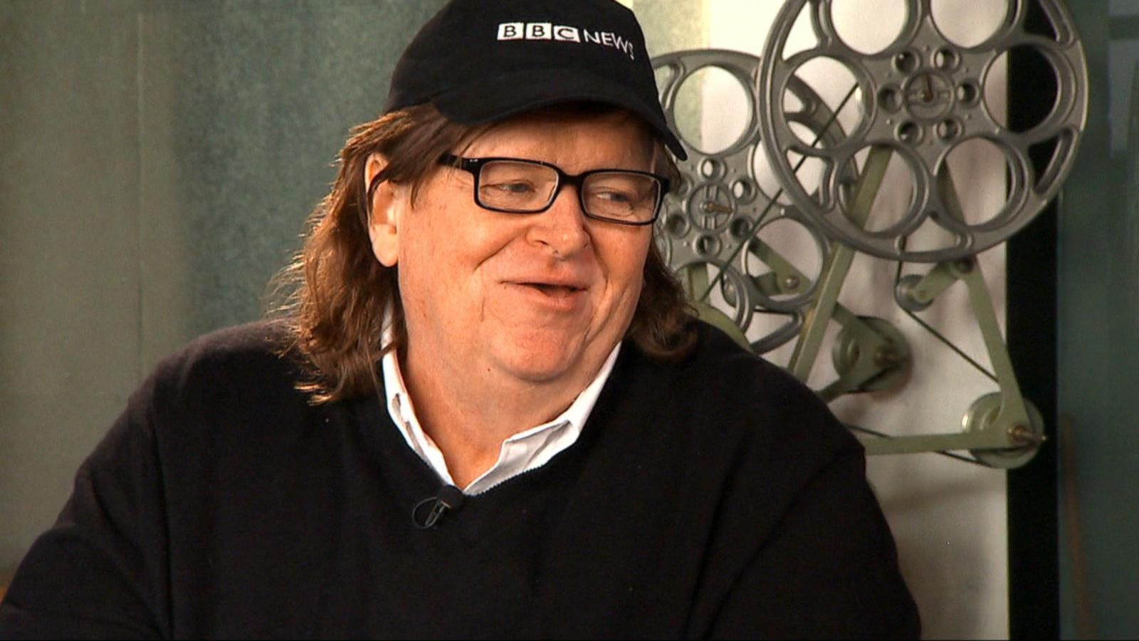 VIDEO: Michael Moore's 'Trumpland,' a Plea from the Anti-Establishment Left