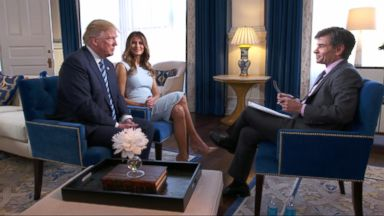 Nightline 10/27/16: Donald Trump and Family Discuss His Path to Victory