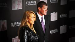 Mariah Carey and Fiance Reportedly On a Break