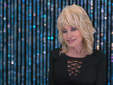 VIDEO: Dolly Parton: Every Country Persons Dream Is to Be Part of the CMA