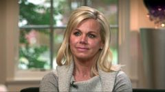 Gretchen Carlson on Dealing with Sexual Harassment on the Job