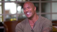 Dwayne Johnson on Singing, Shedding Manly Tears for Disneys Moana