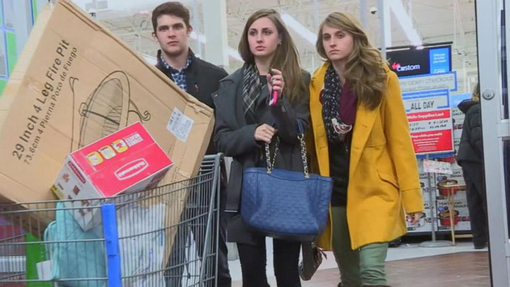 Black Friday: What to Know Before You Go Shopping Video - ABC News