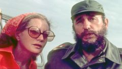 Fidel Castro - A Conversation With Barbara Walters