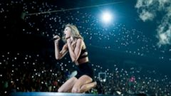 Taylor Swift To Get Her Own Streaming TV Channel