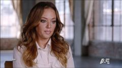 Leah Remini on Why She Made Her Scientology and the Aftermath Series