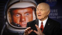 Remembering Legendary Astronaut John Glenn