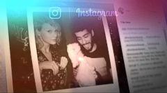 Taylor Swift, Zayn Malik Tease New Fifty Shades Darker Duet