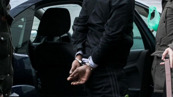 17 Arrested in Kim Kardashian West Robbery, Paris Police Say