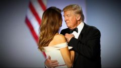 A Night of Glamorous Inaugural Balls After a Day of Protests: Part 2
