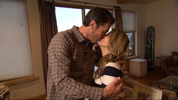VIDEO: Trista and Ryan Sutter on Marriage After 'The Bachelorette'