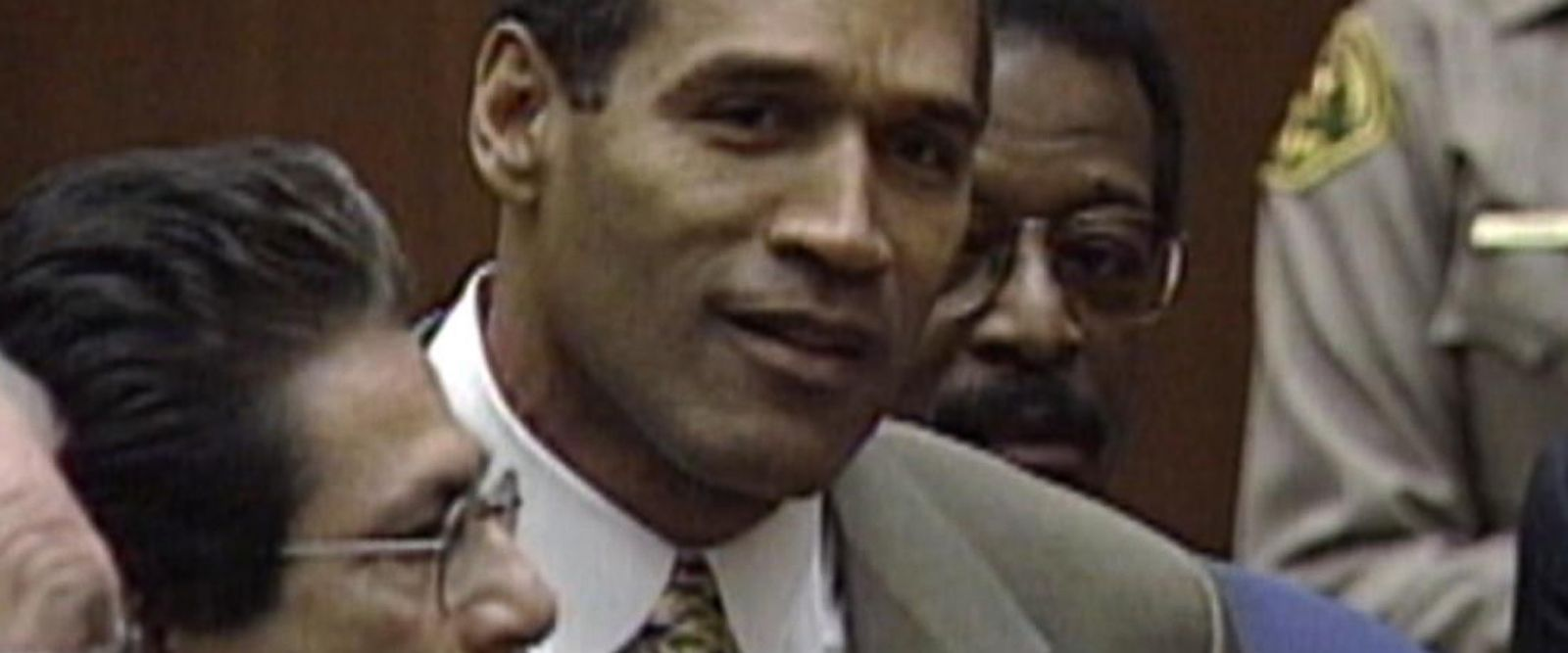 New Insights Revealed into OJ Simpson and Trial of the Century