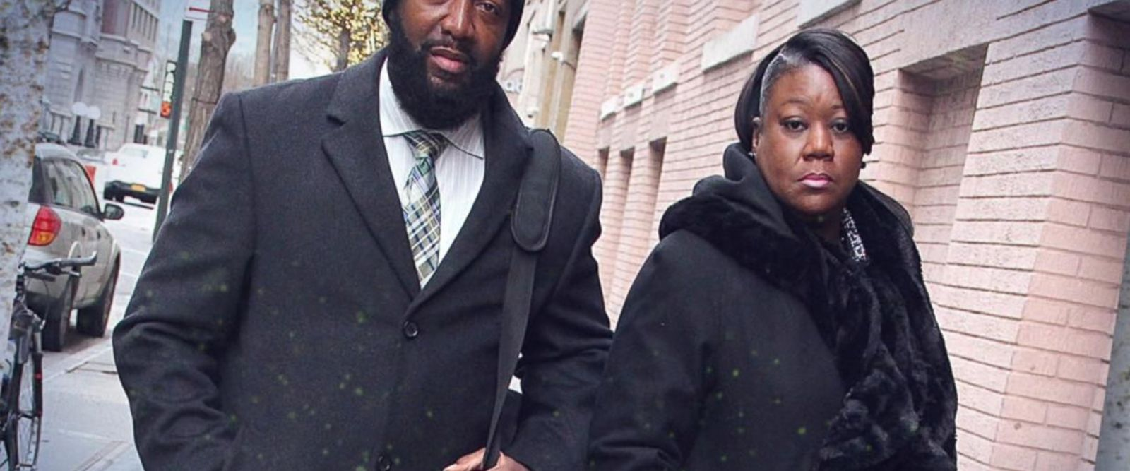 VIDEO: Trayvon Martin's parents describe taking on new roles as activists