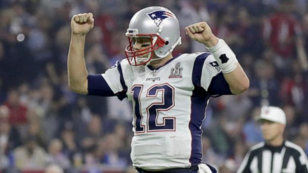 VIDEO: Tom Brady pokes fun at the mystery of his missing Super Bowl jersey