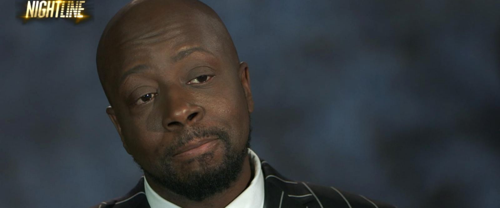 VIDEO: Wyclef Jean says he thought he was being 'Punk'd' when LA Sheriff pulled him over