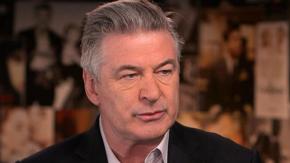 Alec Baldwin opens up on new memoir, past addiction ... Alec Baldwin