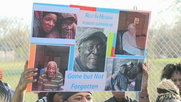 VIDEO: Cleveland Facebook murder: Details on manhunt, accused killer's death