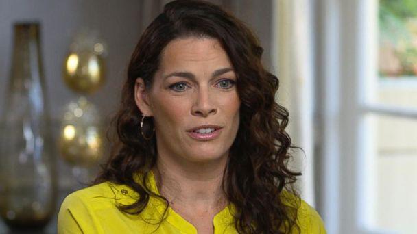 VIDEO:  Nancy Kerrigan says she never got a direct apology from Tonya Harding