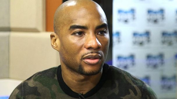 VIDEO:  Radio host Charlamagne Tha God on 'black privilege,' his connection with Tomi Lahren