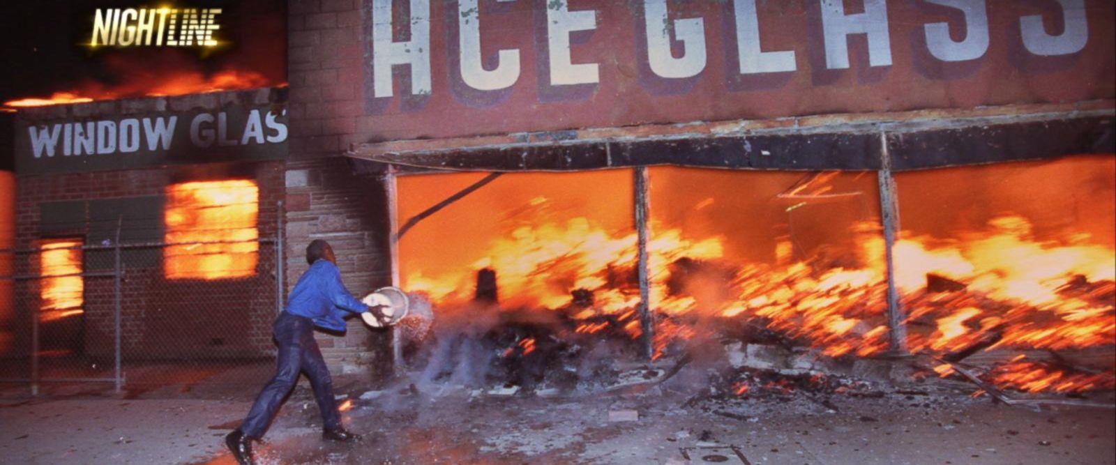 VIDEO: Korean-American photojournalist describes living through L.A. riots: 'It was horrific'