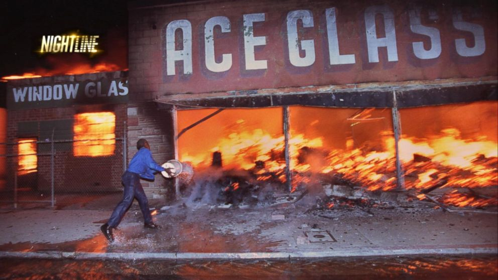 WATCH:  Korean-American photojournalist describes living through LA riots: 'It was horrific'