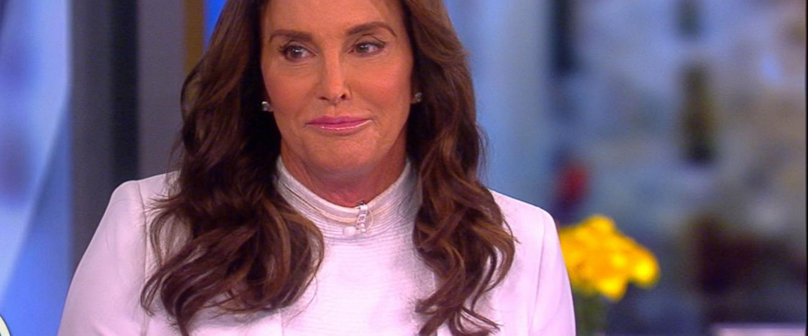 VIDEO: Caitlyn Jenner talks voting for Trump, LGBT rights and running for office