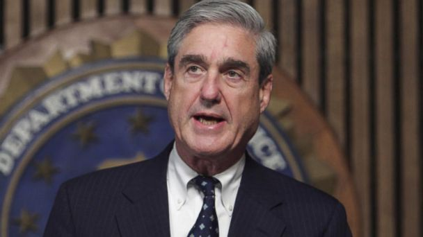 VIDEO:  DOJ appoints special counsel to oversee WH Russia probe