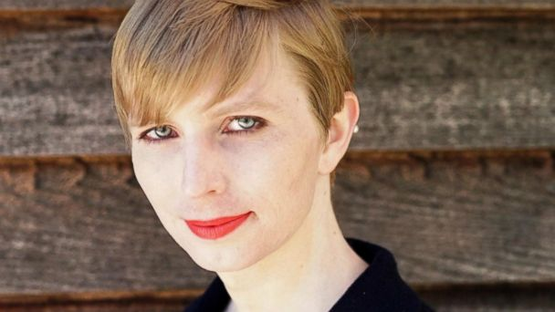 VIDEO: Chelsea Manning: In a Minute