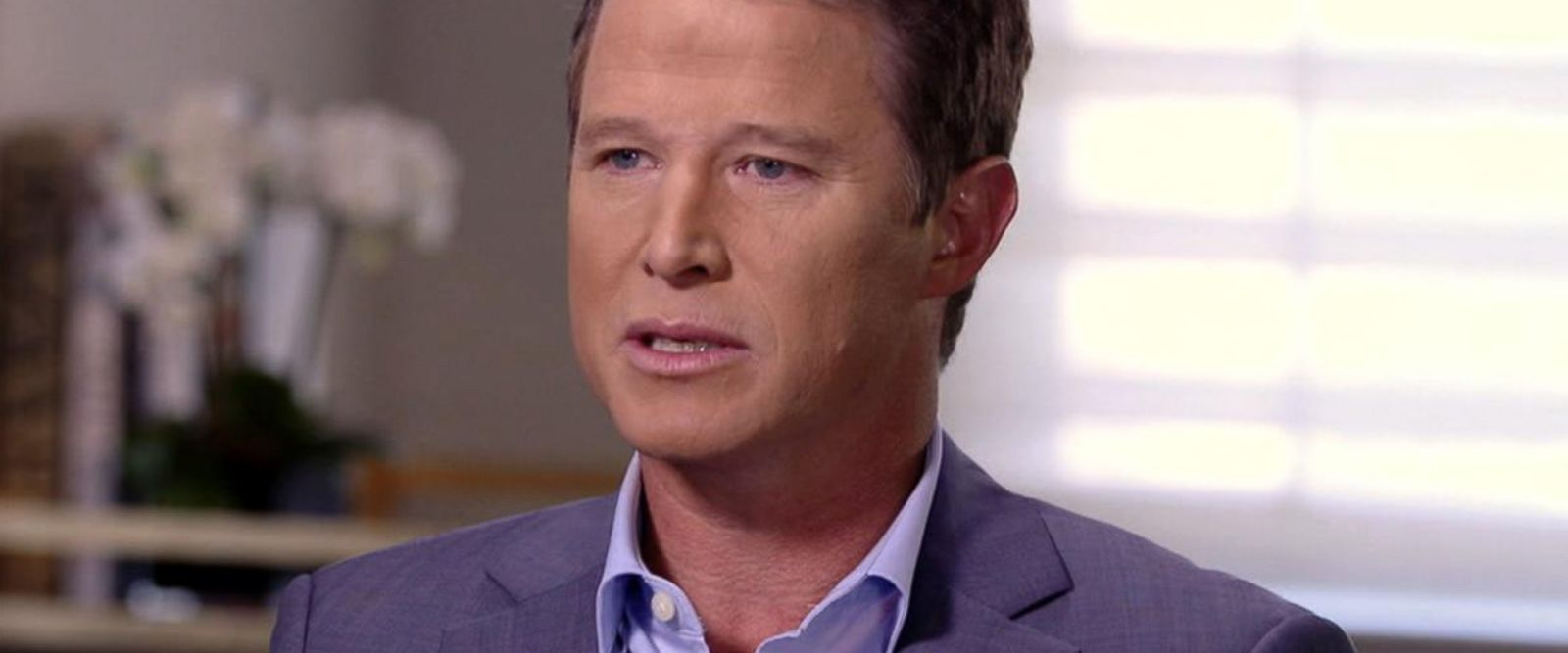 VIDEO: Billy Bush speaks out about infamous tape with Trump