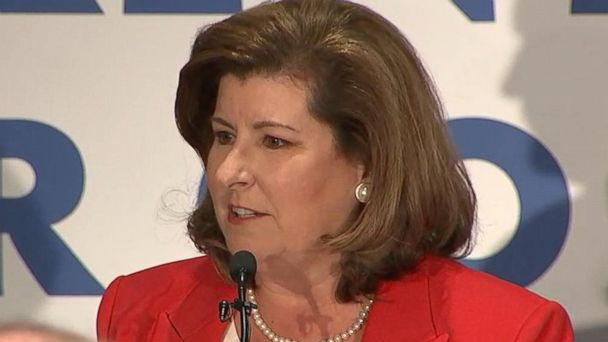 VIDEO:  GOP candidate Handel wins Georgia special election