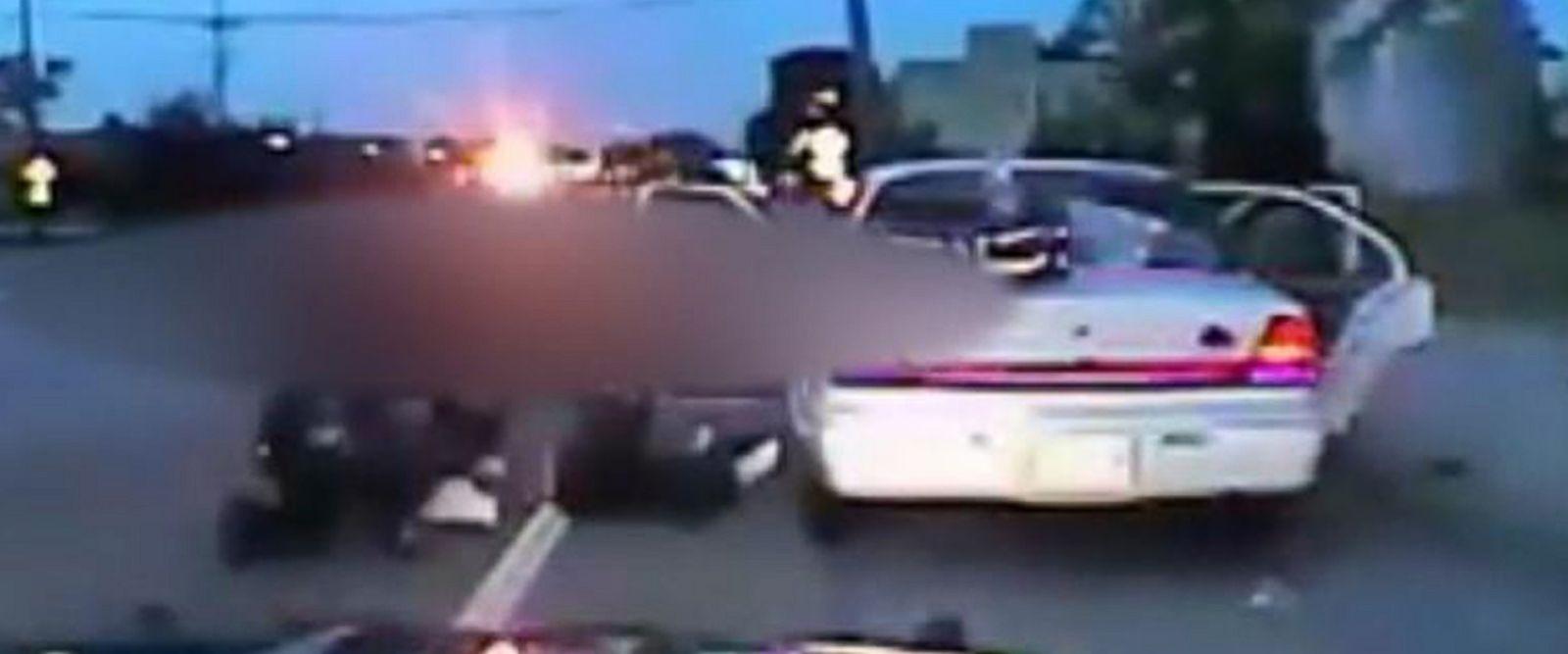 VIDEO: Philandro Castile death: Police dashcam video released