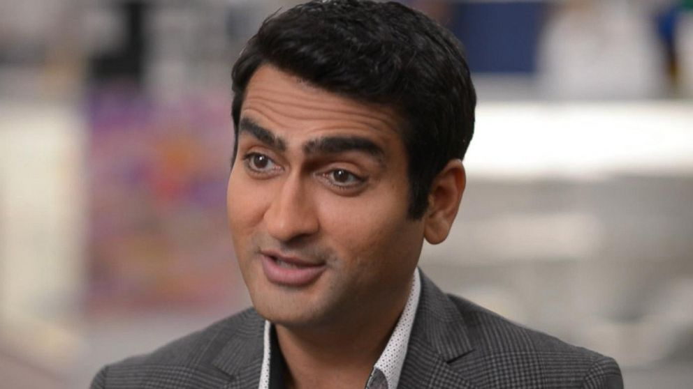 VIDEO:  Kumail Nanjiani on telling his real-life love story in 'The Big Sick'