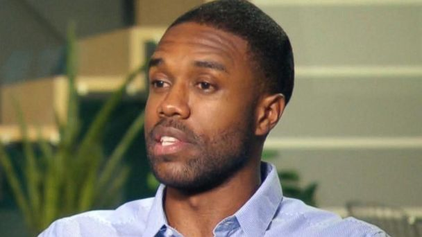 VIDEO:  Demario Jackson speaks out for first time since 'Bachelor in Paradise' scandal