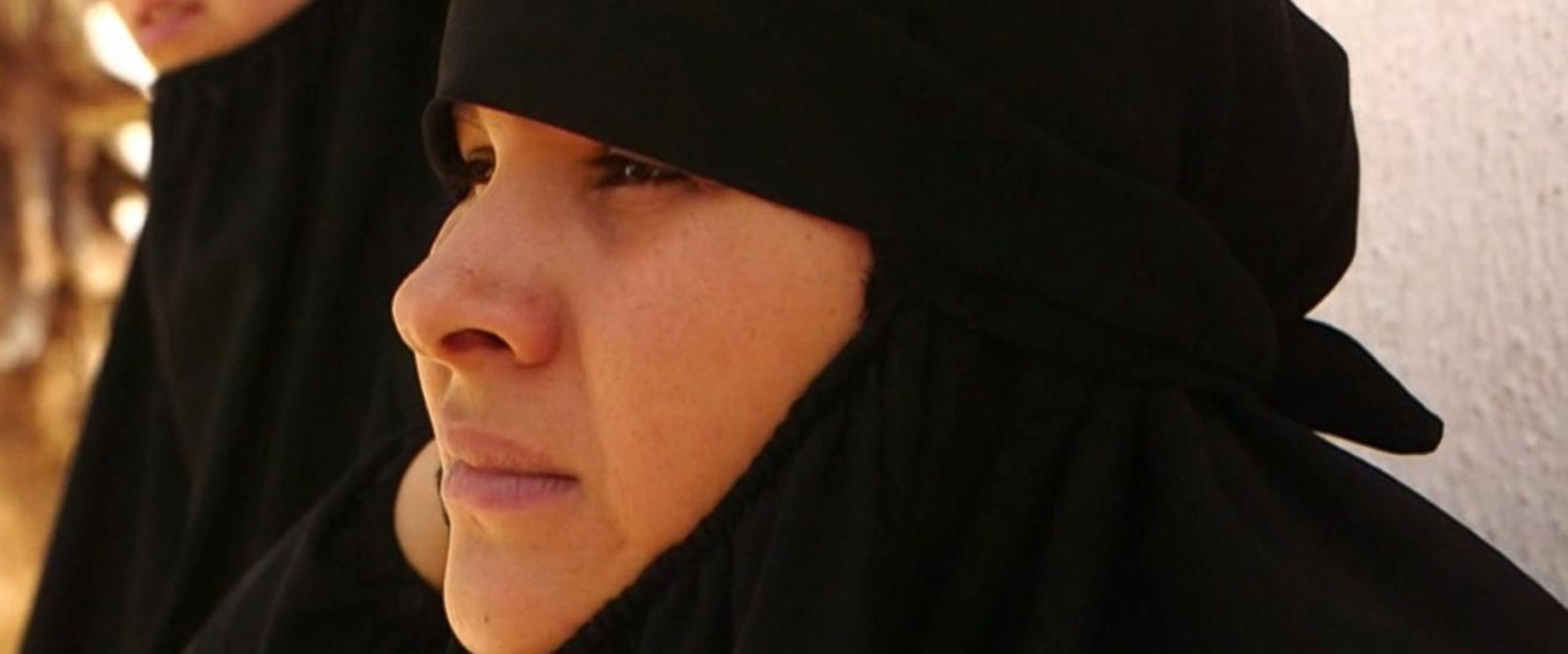 VIDEO: ISIS brides and the countless families caught in Syria's civil war: Part 2