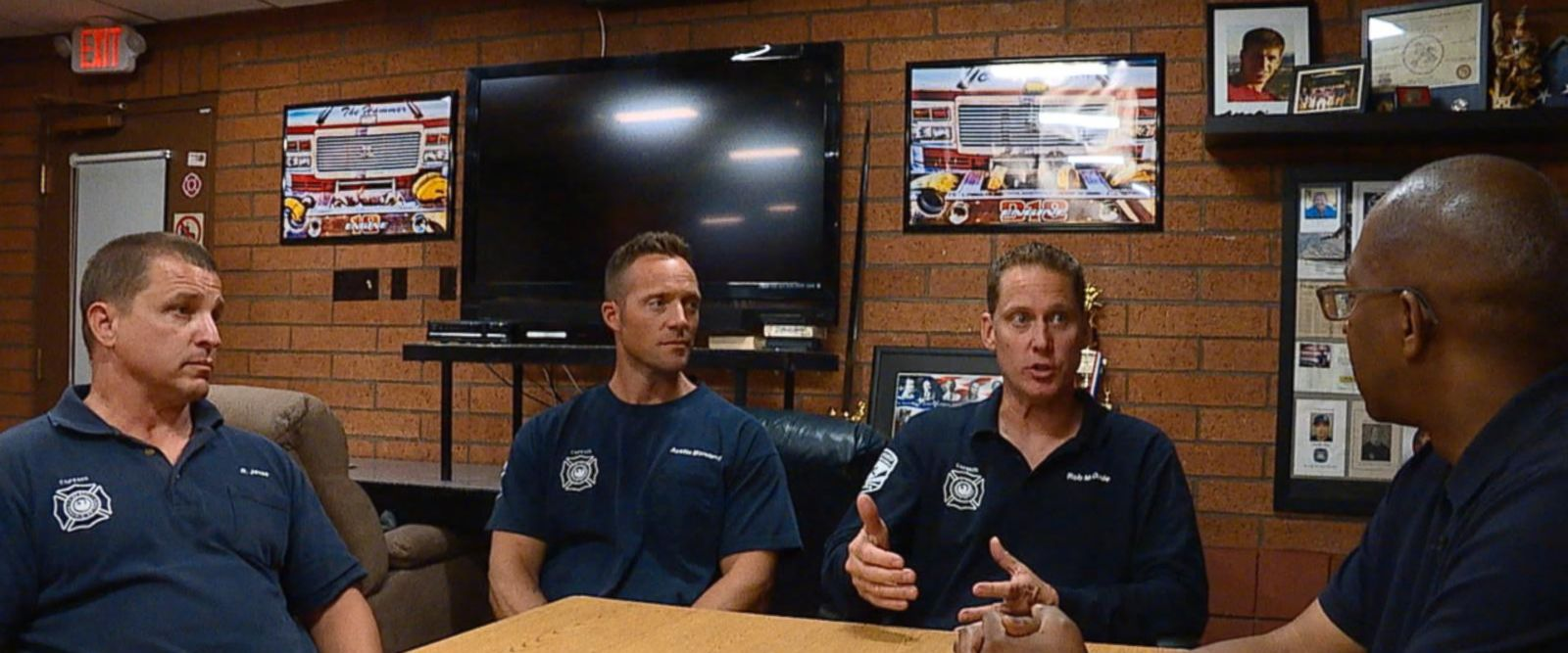 VIDEO: Phoenix firefighters share stories of trying to save opioid overdose victims
