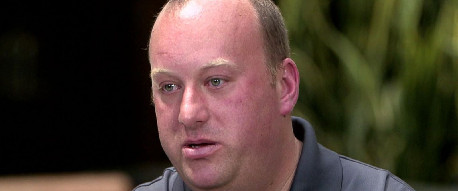 VIDEO: Former Boy Scout alleges years of abuse from troop leader