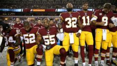 VIDEO: Athletes defend NFL protests amidst Trumps condemnations