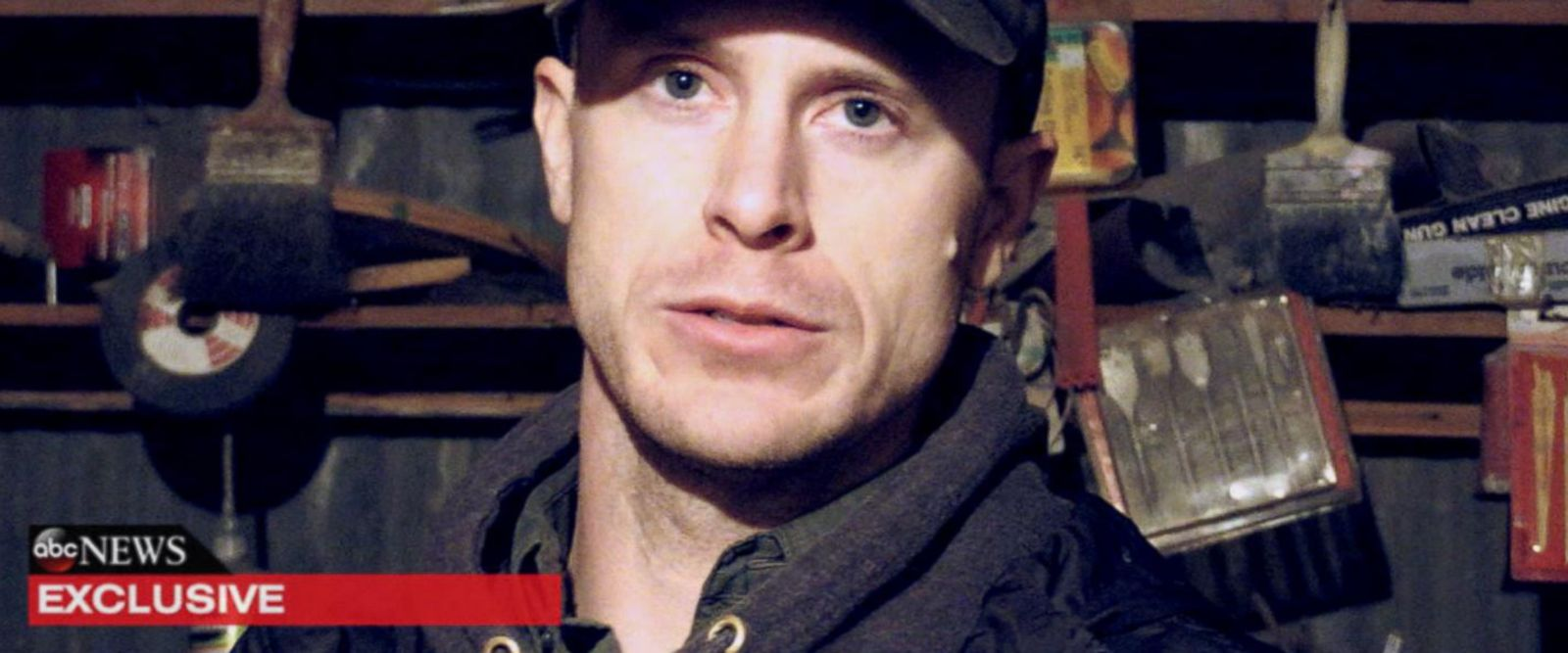 VIDEO: Bowe Bergdahl responds to those who called him a traitor
