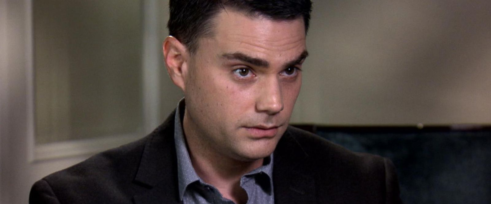 VIDEO: Outspoken conservative Ben Shapiro says political correctness breeds insanity